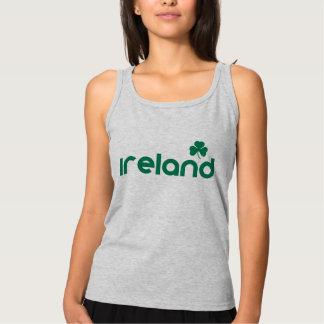 アイルランド タンクトップ
