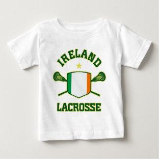 アイルランド ベビーTシャツ