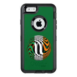 アイルランド#1 オッターボックスディフェンダーiPhoneケース