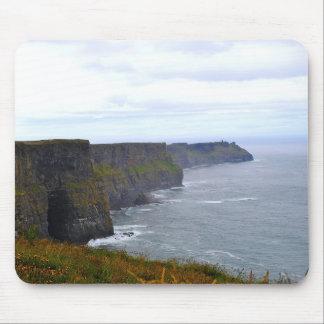 アイルランド- mousepadの海岸 マウスパッド