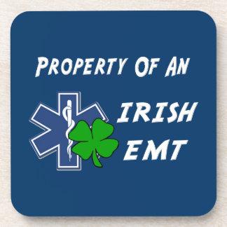 アイルランドEMTの特性 コースター
