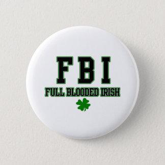 アイルランドFBI完全なBloodedのアイルランド語 缶バッジ