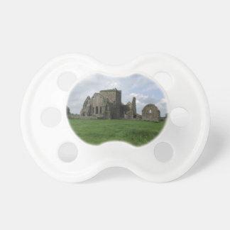 アイルランドHoreの大修道院のアイルランド語はCashelの石を台無しにします おしゃぶり