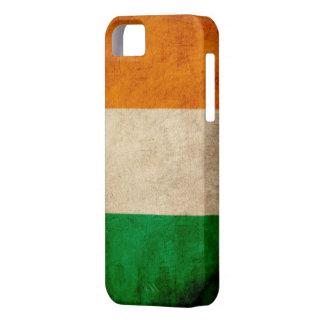 アイルランドVinatgeのiPhone 5の場合 iPhone SE/5/5s ケース