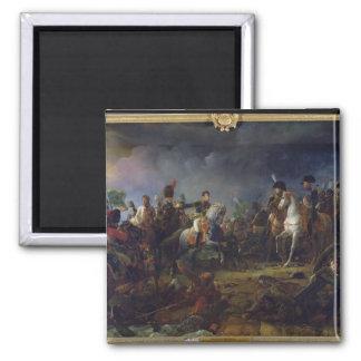 アウステルリッツの戦い マグネット