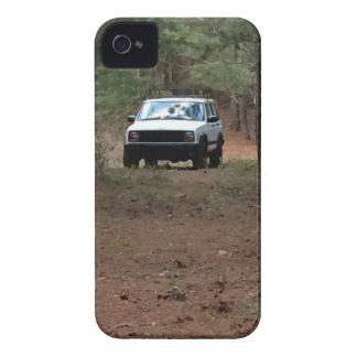 アウトドアのiphone 4ケース Case-Mate iPhone 4 ケース