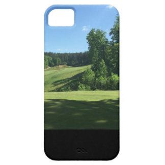 アウトドアのiPhone 5/5sの場合 iPhone SE/5/5s ケース