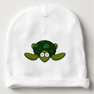 アオウミガメの帽子 ベビービーニー