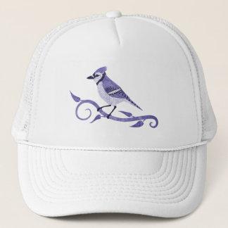 アオカケスの帽子 キャップ