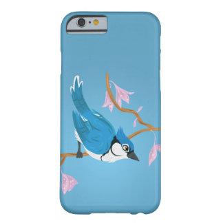 アオカケス BARELY THERE iPhone 6 ケース