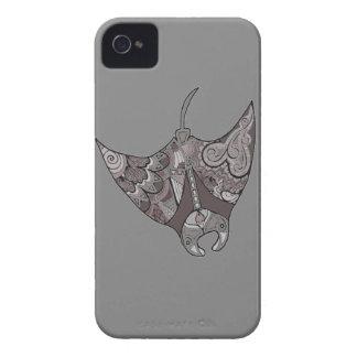 アカエイ Case-Mate iPhone 4 ケース