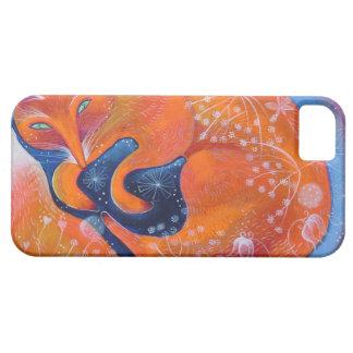 アカギツネ iPhone SE/5/5s ケース