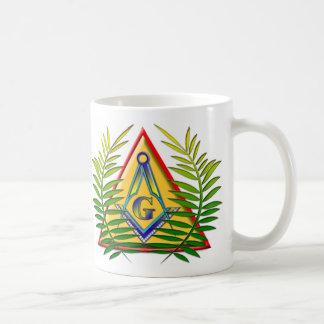 アカシア コーヒーマグカップ
