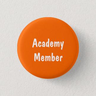 アカデミーのメンバー 缶バッジ