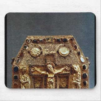 アキテーヌ盆地のPepin I王のReliquary マウスパッド
