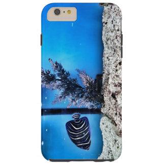 アクアリウムの魚の例 TOUGH iPhone 6 PLUS ケース