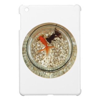 アクアリウム iPad MINI カバー