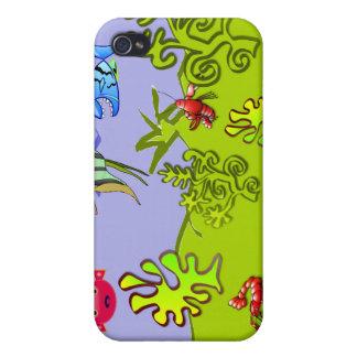 アクアリウム iPhone 4/4S CASE