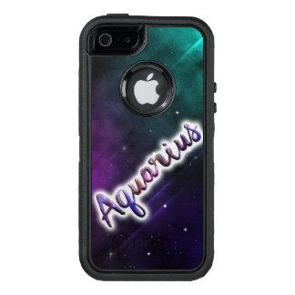 アクエリアスのオッターボックスの擁護者のiPhone SE/5/5sの場合 オッターボックスディフェンダーiPhoneケース