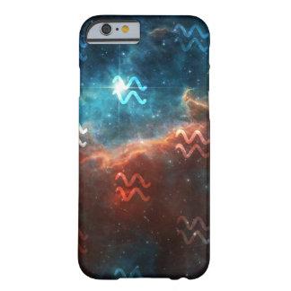 アクエリアスの宇宙 BARELY THERE iPhone 6 ケース