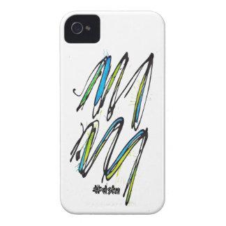 アクエリアスのiphone 4ケース Case-Mate iPhone 4 ケース
