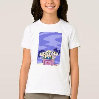 アクエリアスのTシャツ Tシャツ