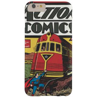 アクション・コミック- 1939年6月 BARELY THERE iPhone 6 PLUS ケース