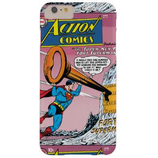 アクション・コミック#241 スリム iPhone 6 PLUS ケース