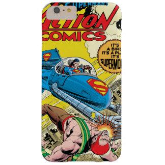 アクション・コミック#481 iPhone 6 PLUS ベアリーゼアケース