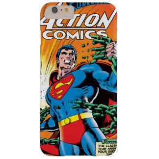 アクション・コミック#485 スリム iPhone 6 PLUS ケース
