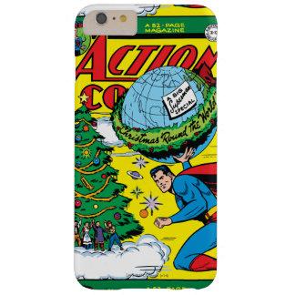 アクション・コミック#93 スリム iPhone 6 PLUS ケース