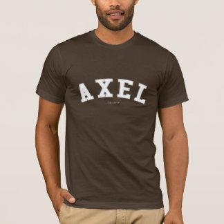 アクセル Tシャツ