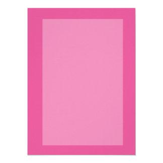アクリルの陰DIYのテンプレートの使用あなたの技術 カード