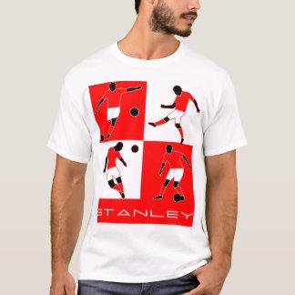 アクリントンスタンリーのニックネームのTシャツ Tシャツ
