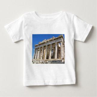アクロポリス447のパルテノン紀元前に ベビーTシャツ