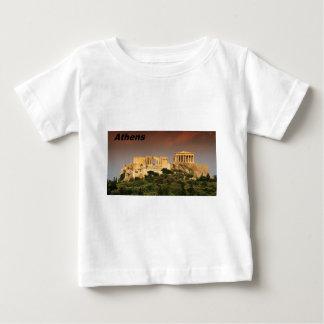 アクロポリス--の--アテネ。 [kan.k] JPG ベビーTシャツ
