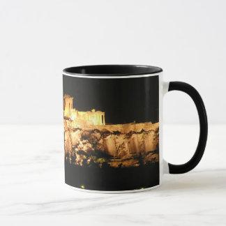 アクロポリス -- アテネギリシャ マグカップ