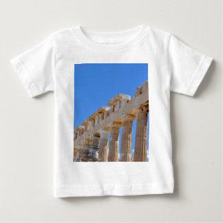 アクロポリス ベビーTシャツ
