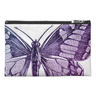 アゲハチョウの蝶旅行バッグ トラベルアクセサリーバッグ