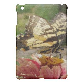 アゲハチョウの蝶 iPad MINIケース