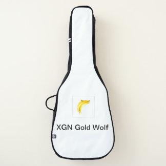 アコースティックギターのバッグ、場合 ギターケース