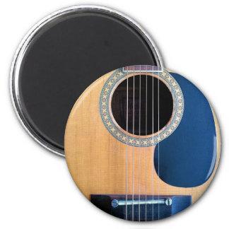 アコースティックギターのDreadnought 6のひも マグネット