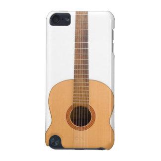 アコースティックギターのipod touchの場合 iPod touch 5G ケース