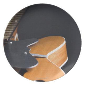 アコースティックギター3 プレート