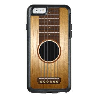 アコースティックギター オッターボックスiPhone 6/6Sケース