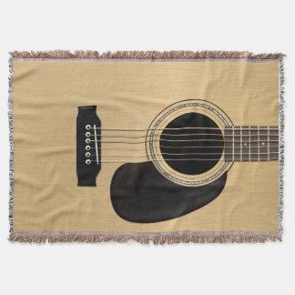 アコースティックギター スローブランケット