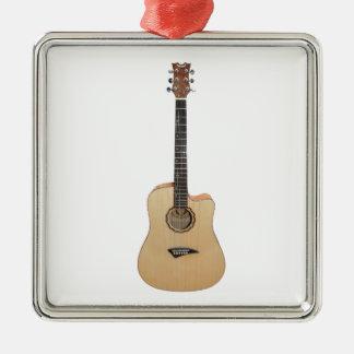 アコースティックギター メタルオーナメント