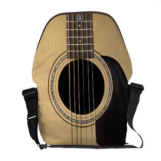 アコースティックギター メッセンジャーバッグ