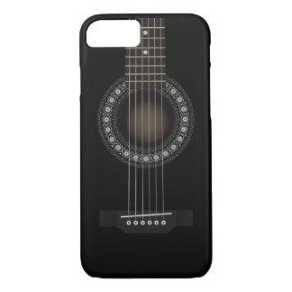 アコースティックギター iPhone 8/7ケース