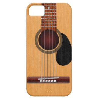 アコースティックギター iPhone SE/5/5s ケース